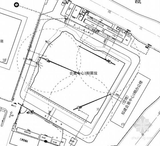 [浙江]复合土钉墙深基坑支护施工方案(附施工图)