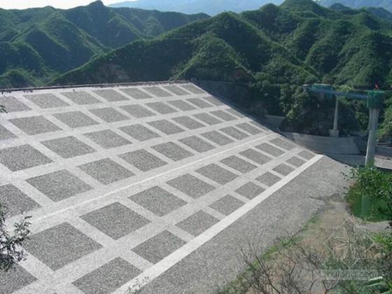 大型水库除险加固工程监理实施细则180页(全套范本、实用价值高)