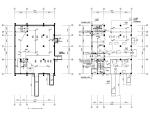 [湖南]知名厂家饲料厂区建筑群全套电气施工图(含总图)