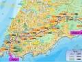 [山东]含21座车站及换乘站全地下26km地铁工程可行性研究报告1603页(含方案图)