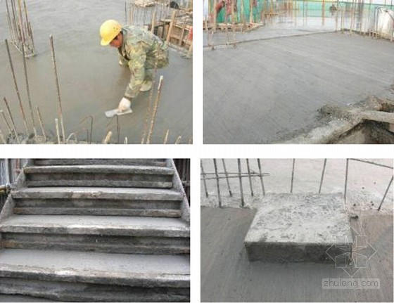 清水房土建工程施工作业指导书(图文丰富)