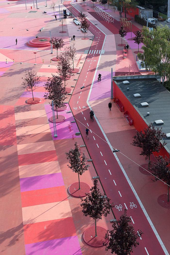 城市设计改变社区,这里有8个极好的案例_19