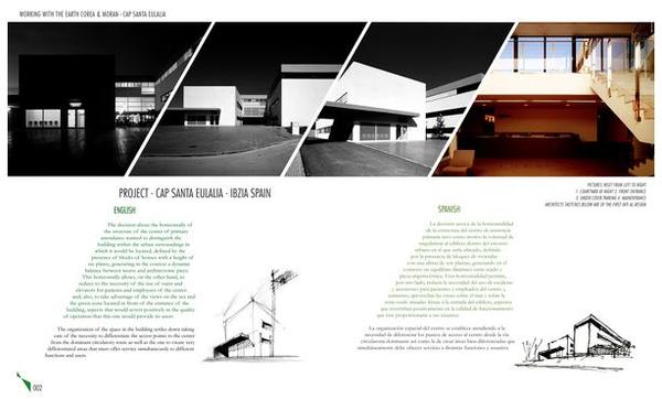 建筑设计作品集的四重境界_6
