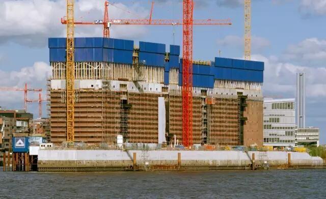 耗时13年,老仓库变身德国地标建筑,惊艳世界-9.jpg
