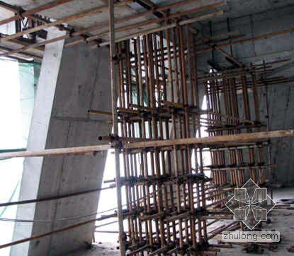 超高层建筑工程塔吊高空移位安拆技术总结(工程实例)