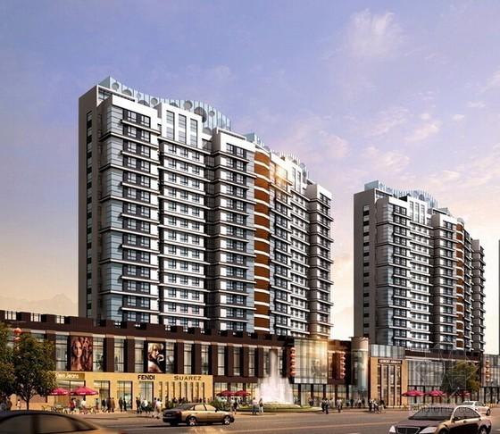 [四川]框架结构住宅工程监理细则(包含土建 装饰)