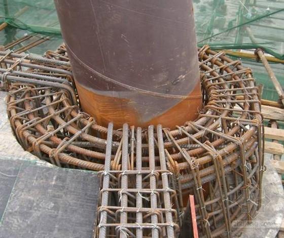 [四川]框架核心筒结构高层广播电视中心土建、安装施工组织设计(中建)