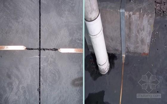 [QC成果]提高环氧自流平防静电地坪施工质量验收合格率