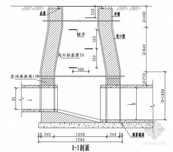 [安徽]公租房室外工程招标文件(含清单及图纸)(2012)