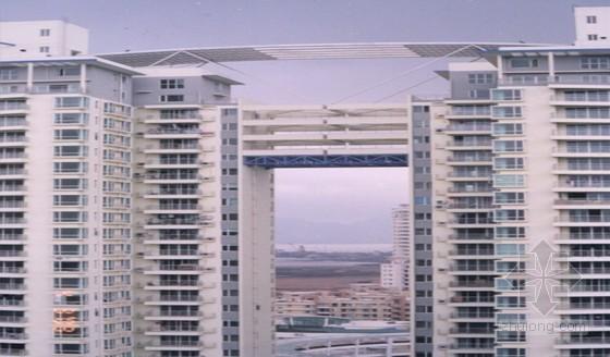 [QC]确保高空大跨度悬挑结构施工支撑体系强度、刚度和稳定性