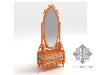 vr镜子材质资料下载-镜子