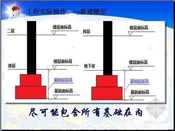 2014年广联达钢筋算量及计价软件操作应用入门讲义(图文丰富 77页)