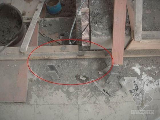建筑装修工程楼梯工程质量通病及预防措施