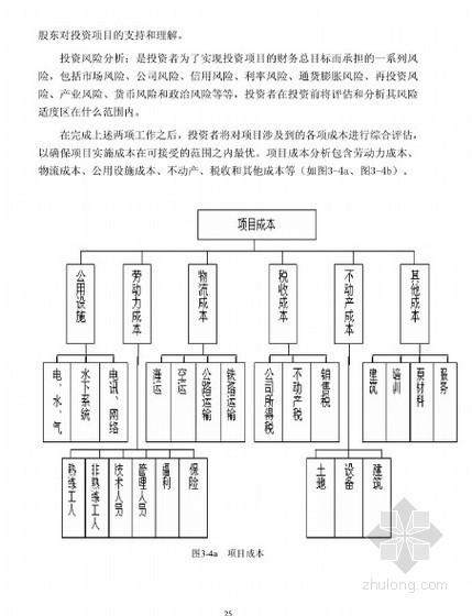 [硕士]基于政府招商引资的项目选址过程研究[2009]