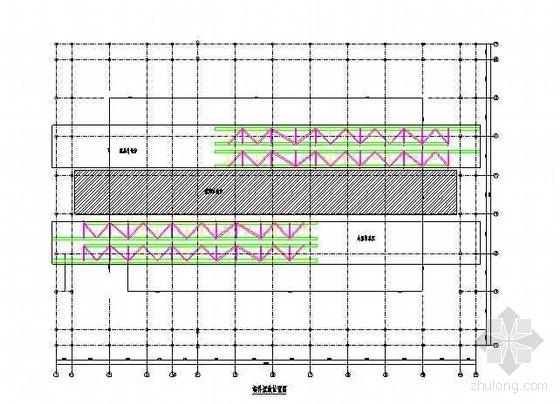 北京某电网特高压试验室施工组织设计(直流1200KV)