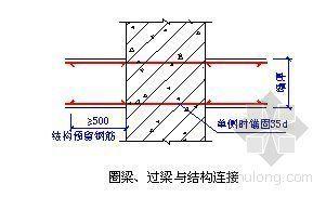 北京某工程装修施工方案