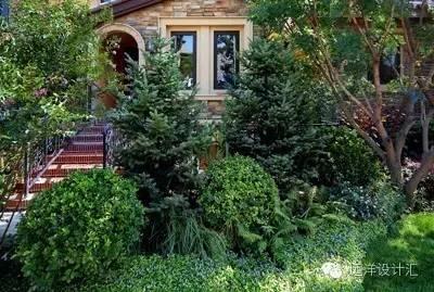 一个会种树的设计师,住宅每平方溢价3000元_15