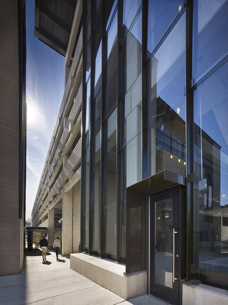 美国伊斯顿市政厅建筑-1 (4)