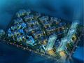 粒米设计·云建筑 江南岸随园住宅规划设计