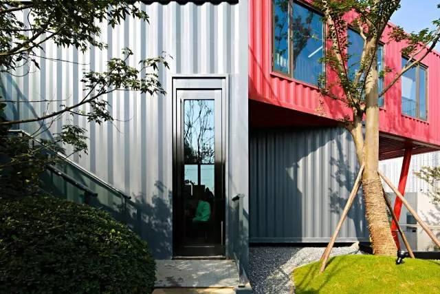 2个集装箱做的房子方案设计给大家参考_49