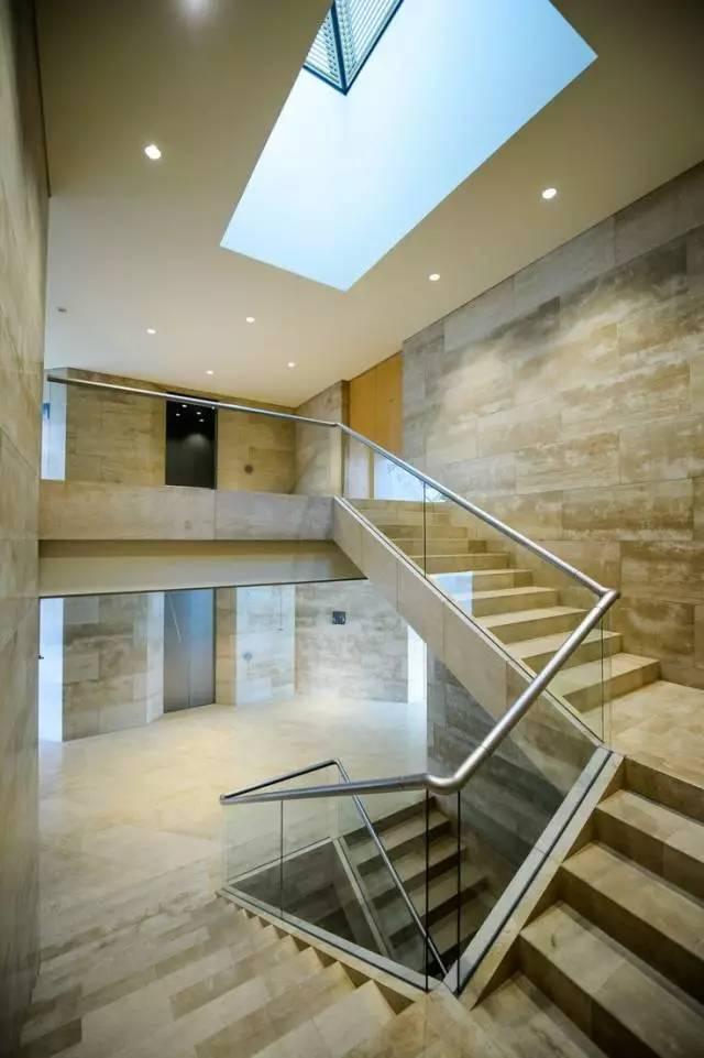 这个华裔建筑设计师,用他的作品征服了世界!_28