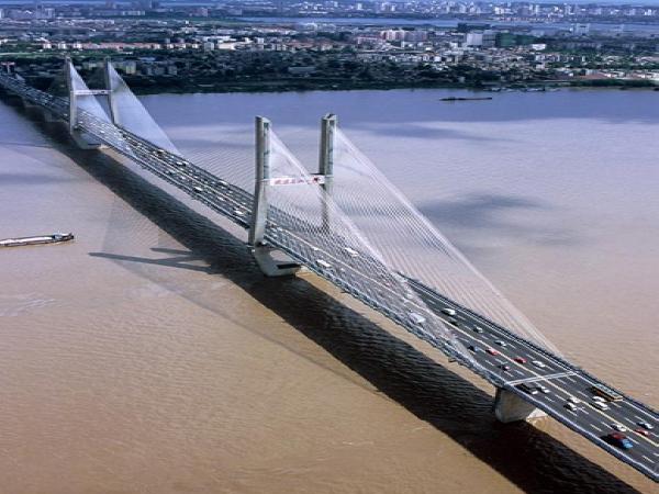 任务14桥梁工程之斜拉桥构造总结