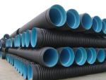 市政排水管网中的管道设计选用!