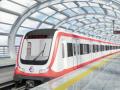 BIM技术在大连地铁工程机电设备(风水电)安装项目应用