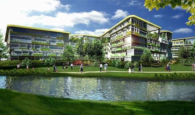六项工作助力建筑节能与绿色建筑发展