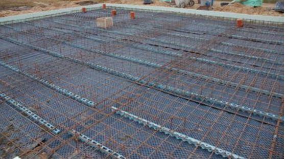 现浇混凝土基础工程量计算规则及实例讲解
