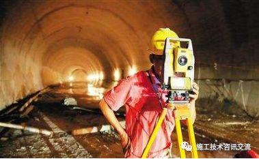 隧道二次衬砌施工技术总结_5