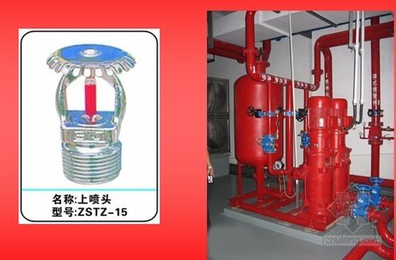 建筑工程消防安全知识培训讲义