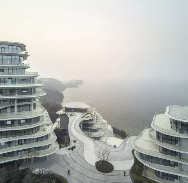 ArchDaily 2018年度建筑大奖新鲜出炉!中国事务所占三席!