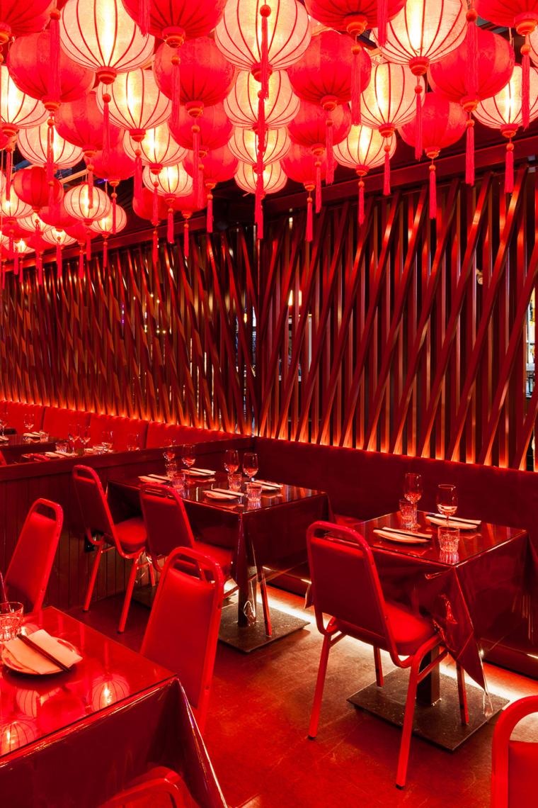 加拿大MissWong中餐厅-026-miss-wong-restaurant-by-menard-dworkind-architecture-design
