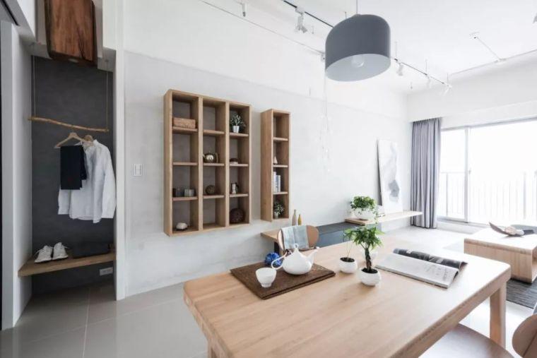 日式住宅,如何做到极致?_9