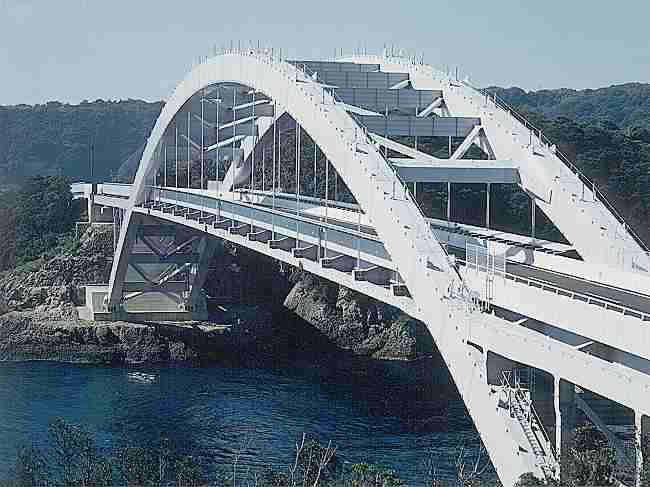 桥梁工程基本知识PPT(74页)