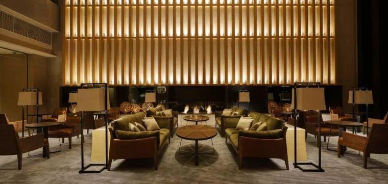 2018年度的亚洲酒店设计大奖,一半在中国_96
