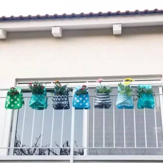 小阳台,也有别墅范……_2