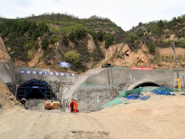 V级隧道初期支护首件总结资料下载-《隧道工程》知识点总结