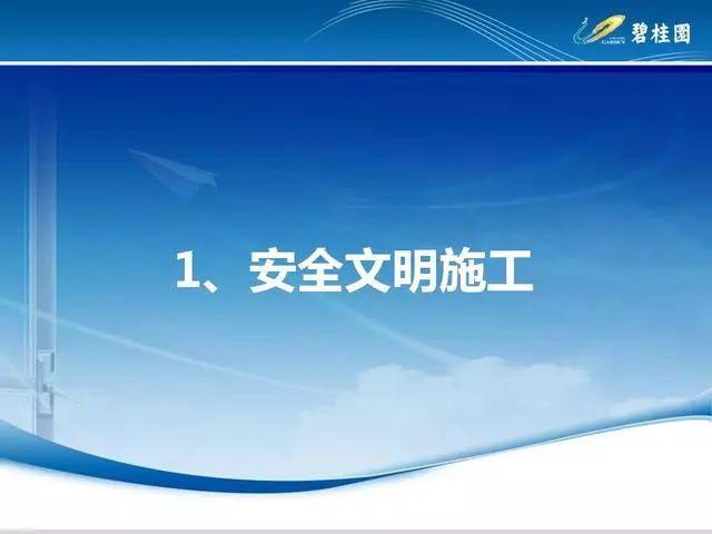碧桂园工程质量样板引路工作手册,附件可下载!_2