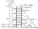 超高层综合体裙楼地下室模板工程施工方案(木模板)