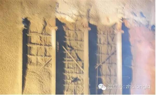 隧道工程质量常见问题汇总(20张照片)_1