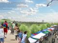 [国际]河岸设计方案国际竞赛一等奖
