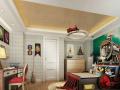 儿童卧室3D模型下载