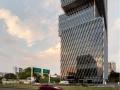 美洲 1500 办公室酒店综合体,墨西哥
