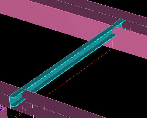 问大家一个问题,梁为槽钢,想计算梁底部砌体的局部受压承载力?