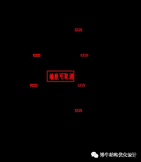 超高层框架—核心筒结构10大优化要点