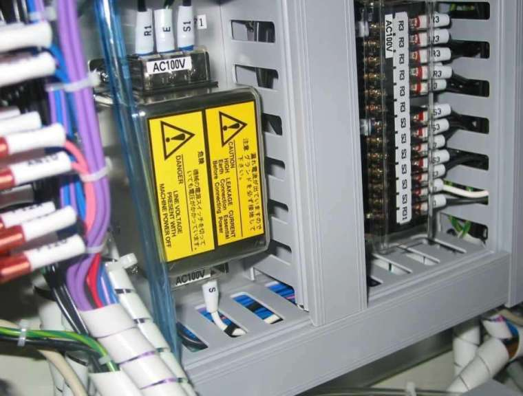 UPS隔离开关资料下载-为什么变配电所的倒闸操作做不好?