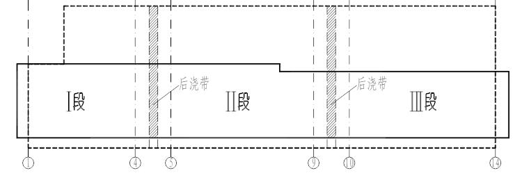 智能大厦框架结构施工组织设计方案