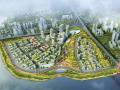 重庆市弹子石B标准分区详细城市设计